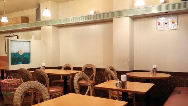 サンドグラス ヨコハマ 店内の様子2